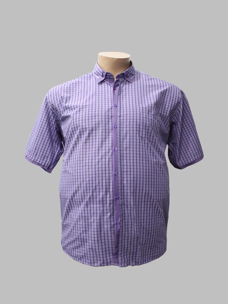 Рубашка DEL ROMANINO 1812003