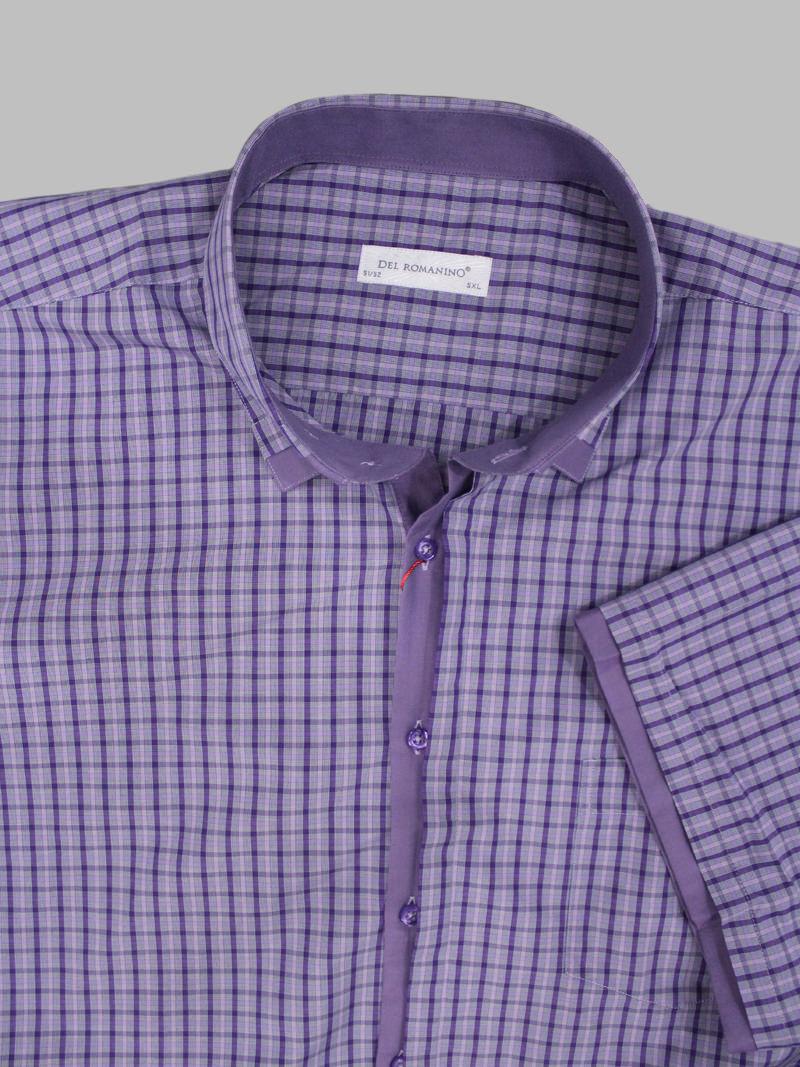 Рубашка DEL ROMANINO 1812003-1