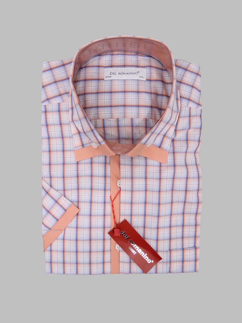 Рубашка DEL ROMANINO 1812003-3