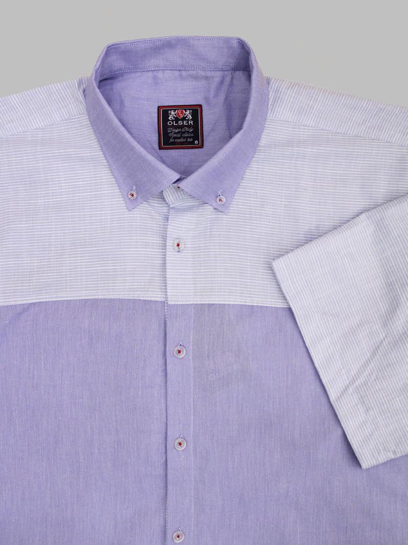 Рубашка OLSER 1927662-1