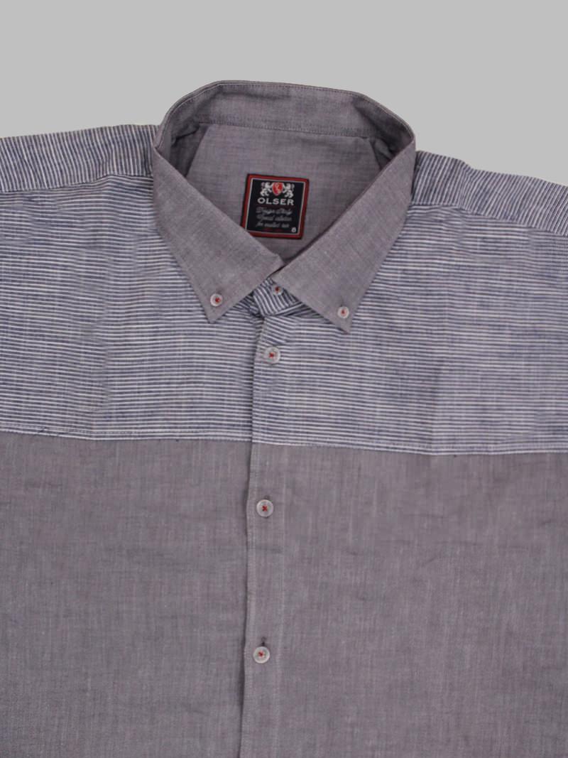 Рубашка OLSER 1927662-4