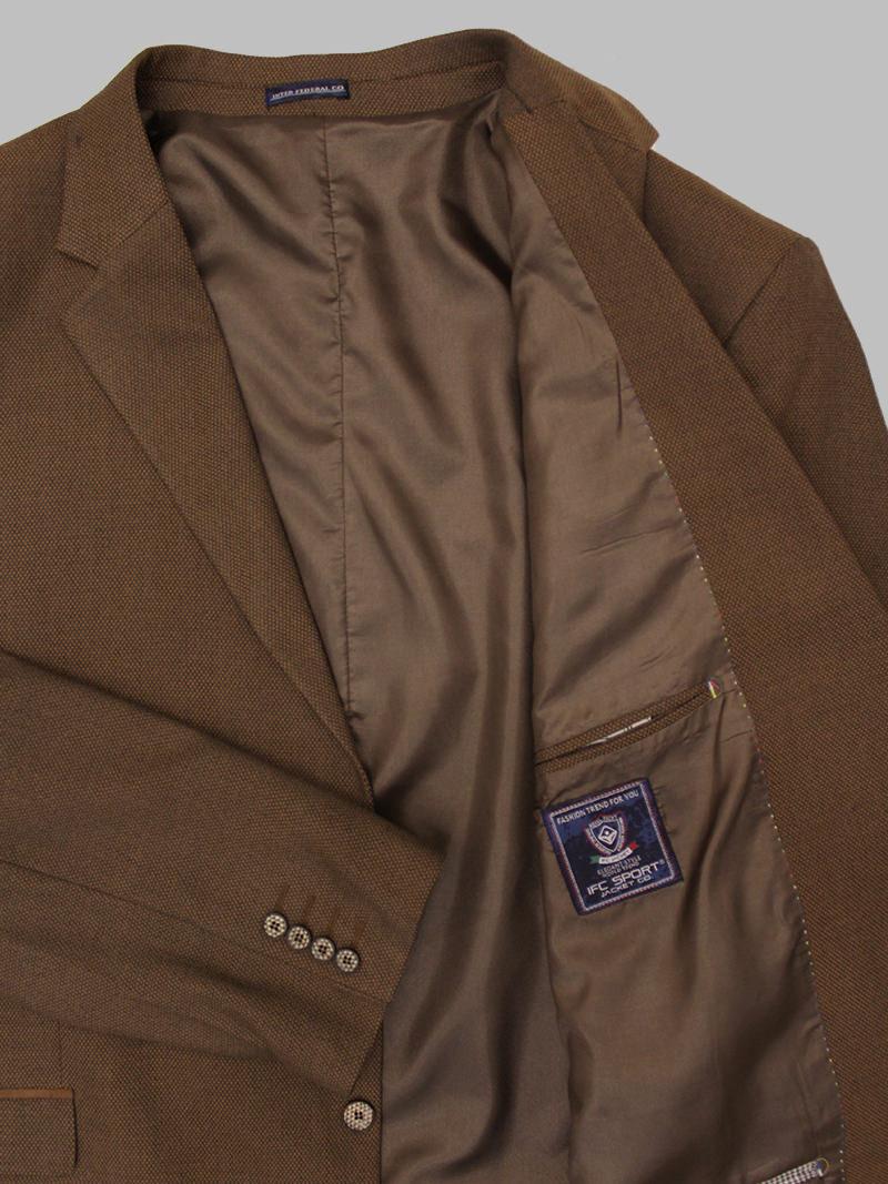 Пиджак IFC 1300055-2