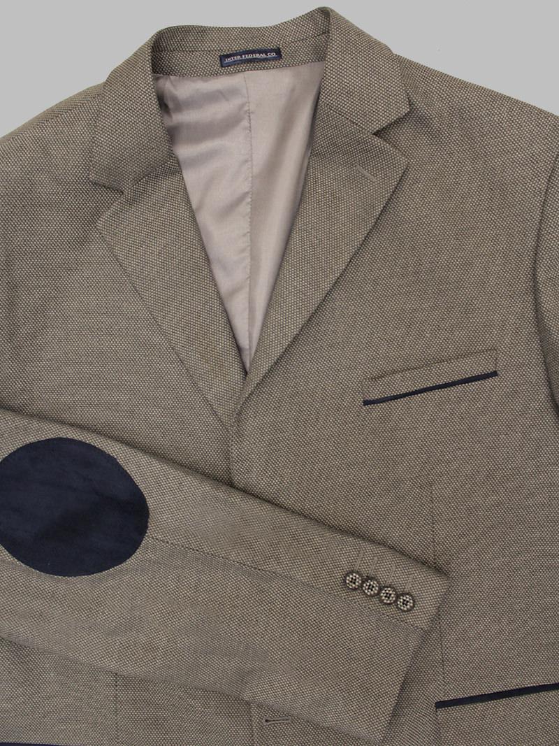 Пиджак IFC 1300055-5