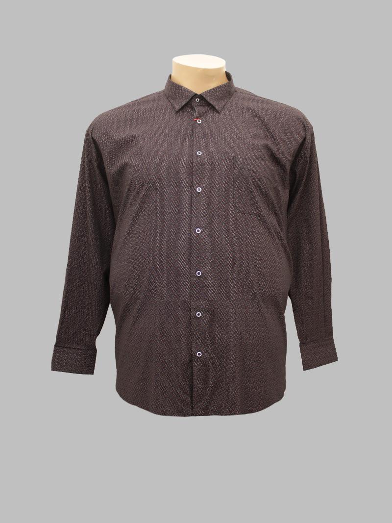 Рубашка DEL ROMANINO 1826002-2