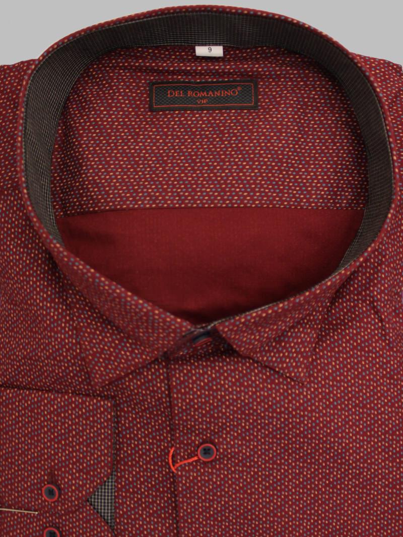 Рубашка DEL ROMANINO 1826002-2-2