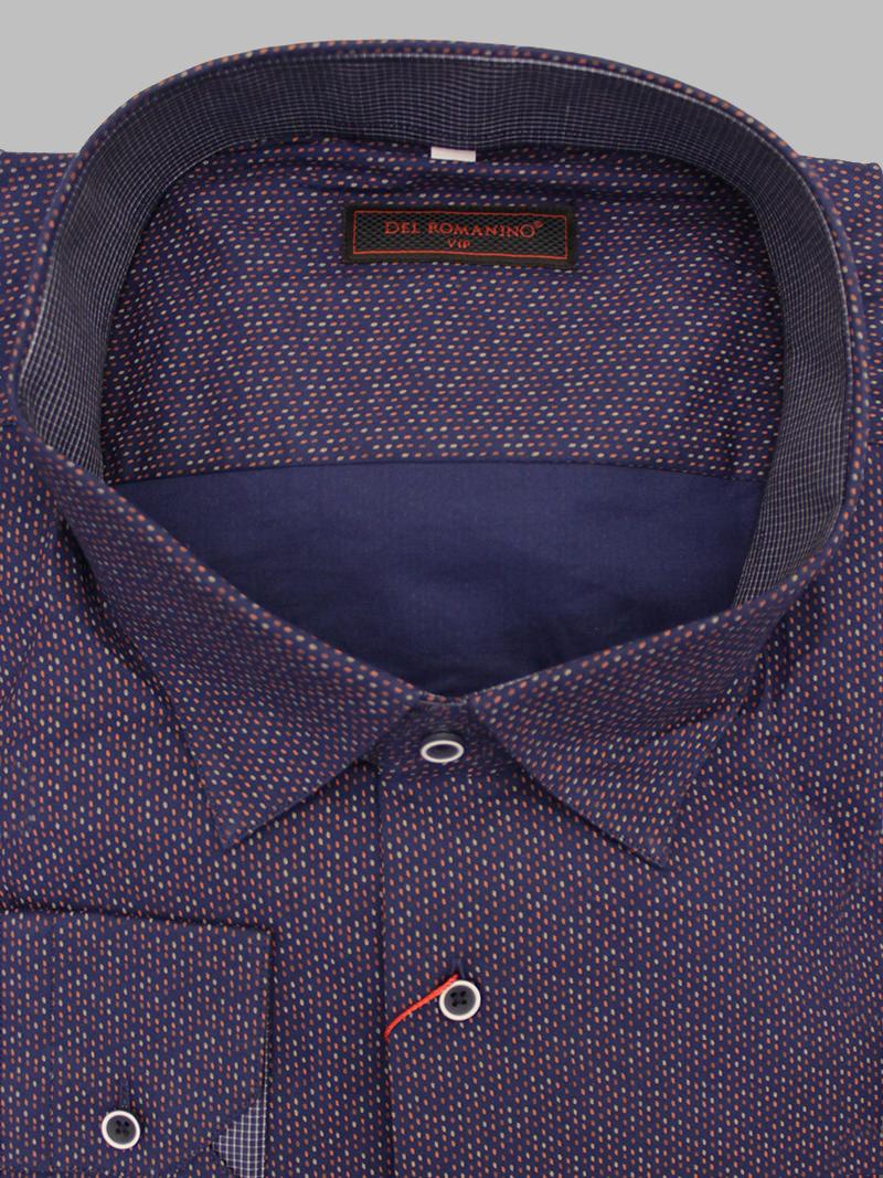 Рубашка DEL ROMANINO 1826002-2-3