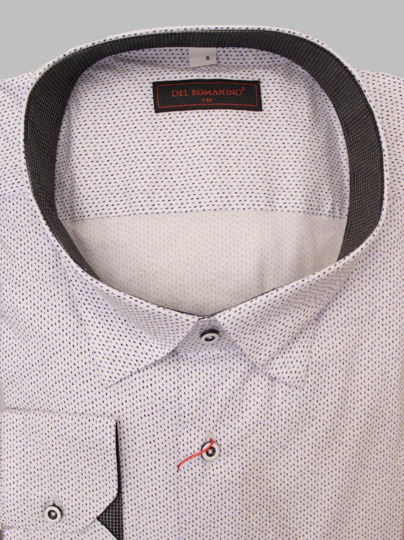 Рубашка DEL ROMANINO 1826002-2-5