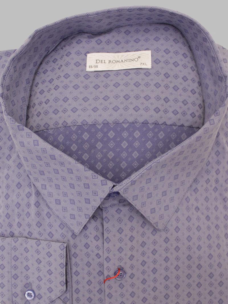 Рубашка DEL ROMANINO 1826002-5-2