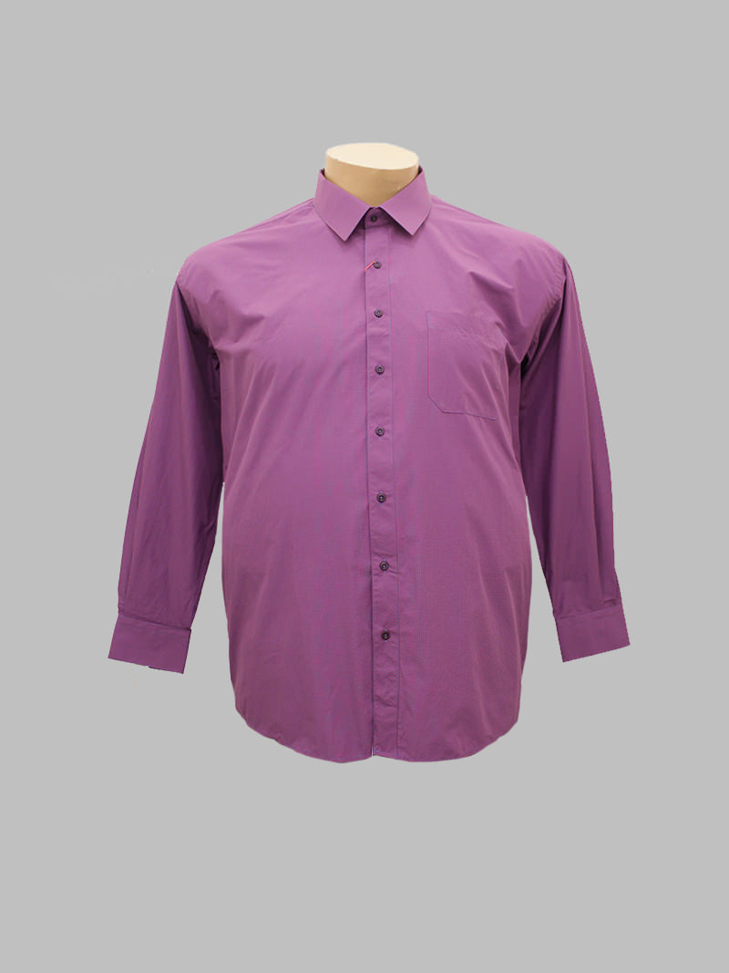 Рубашка DEL ROMANINO 1822003-5