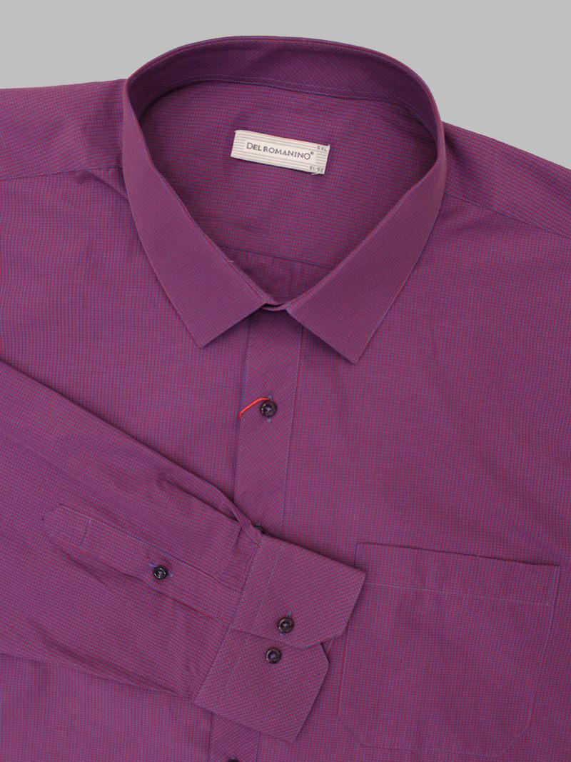 Рубашка DEL ROMANINO 1822003-5-1