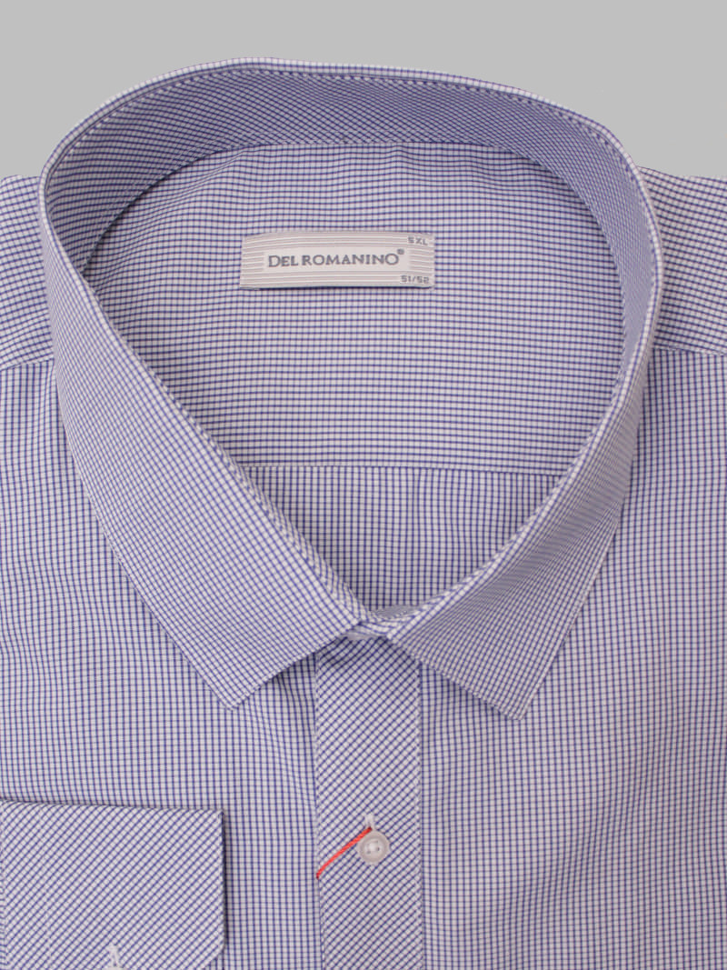 Рубашка DEL ROMANINO 1822003-5-6