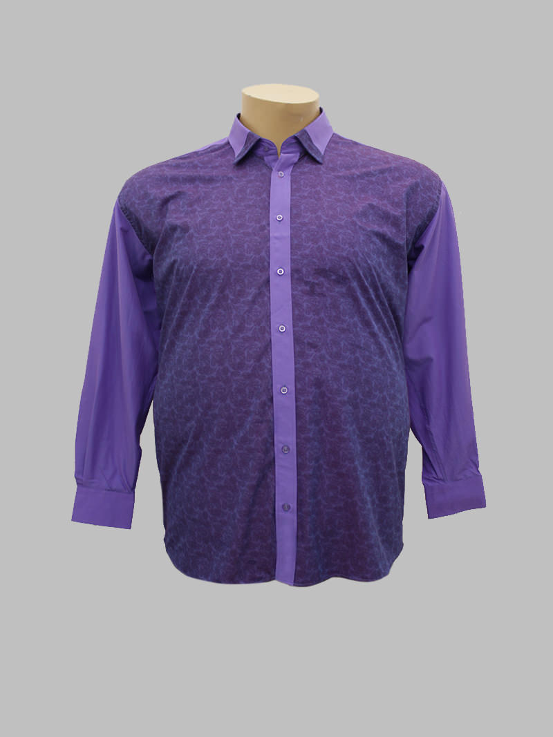 Рубашка DEL ROMANINO 1824003