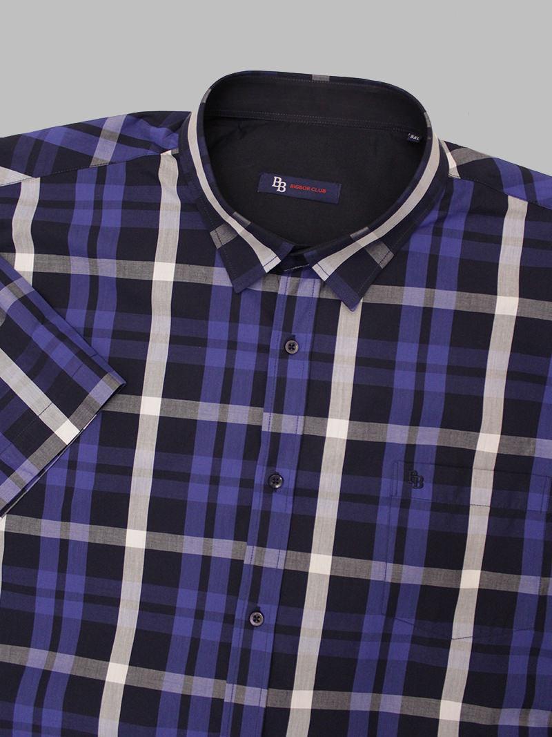 Рубашка BORCAN 1820124(25)-1