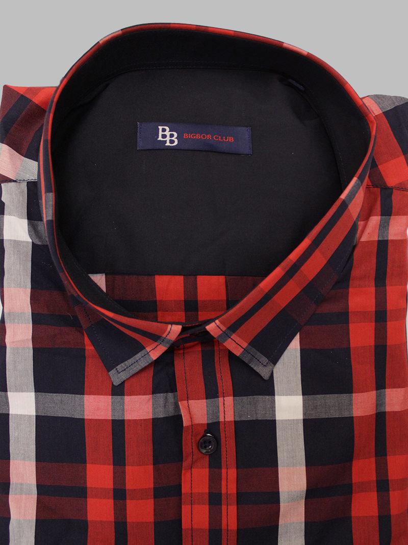 Рубашка BORCAN 1820124(25)-2
