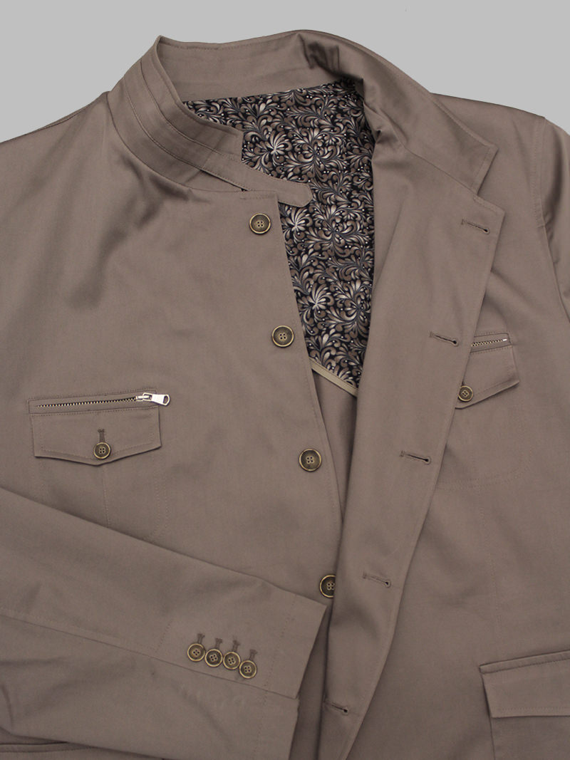 Пиджак MAXFORT 1123418-3