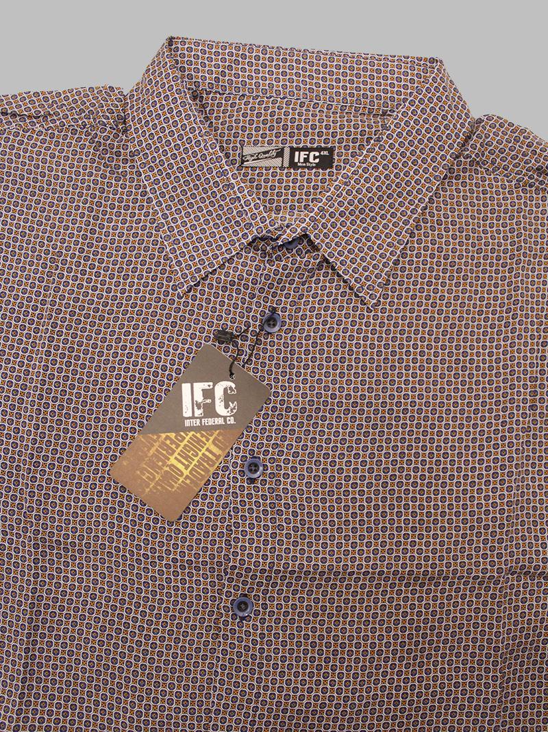 Рубашка IFC 1829786-3