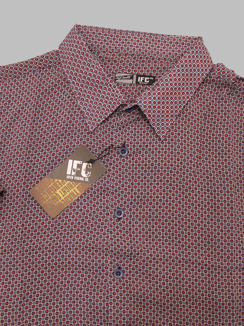 Рубашка IFC 1829786-4