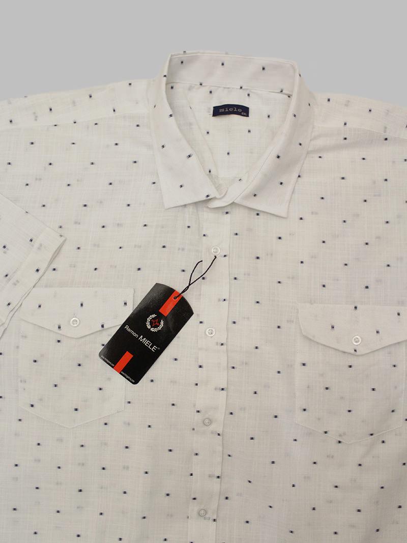 Рубашка MIELE 1820145-2