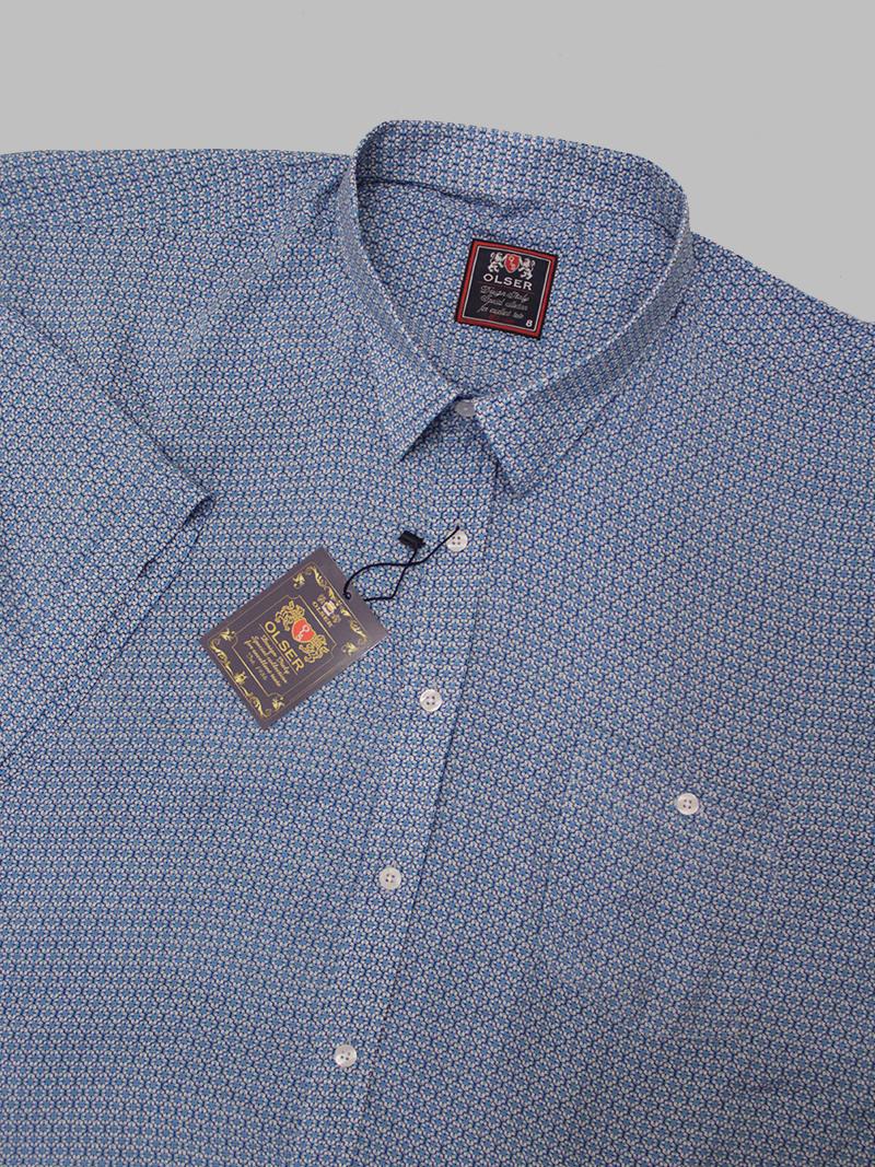 Рубашка OLSER 1820503-1