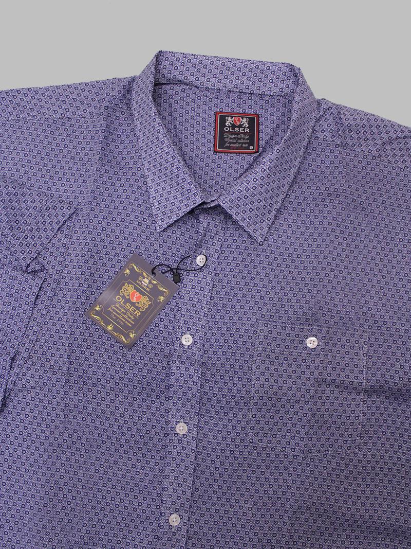 Рубашка OLSER 1820503-3