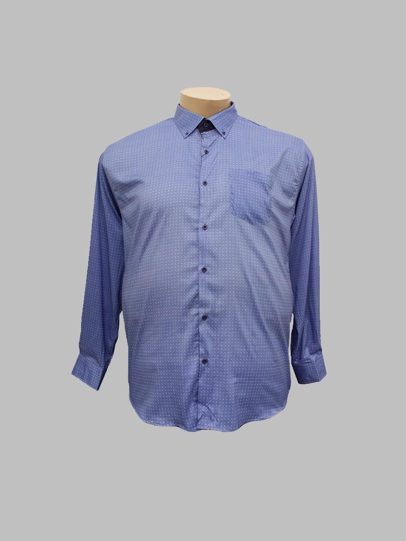 Рубашка OLSER 1823149