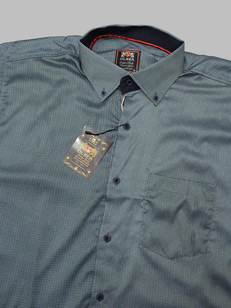Рубашка OLSER 1823149-4