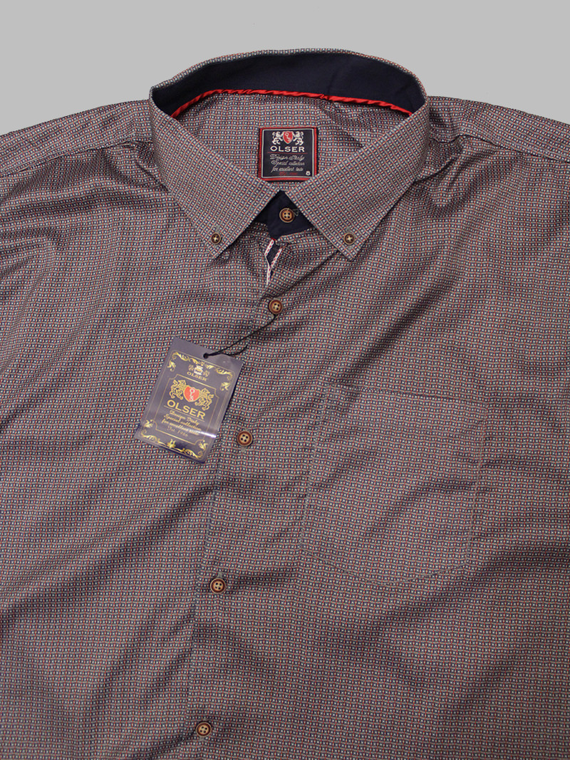 Рубашка OLSER 1823149-6