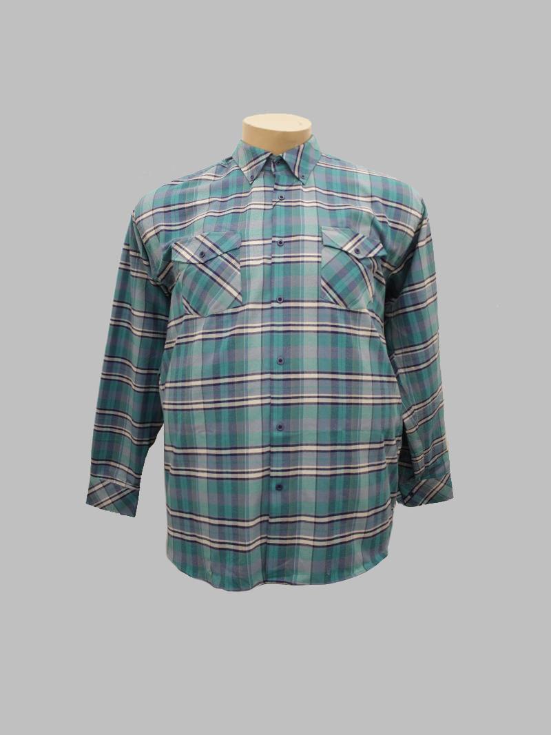 Рубашка OLSER 1823147