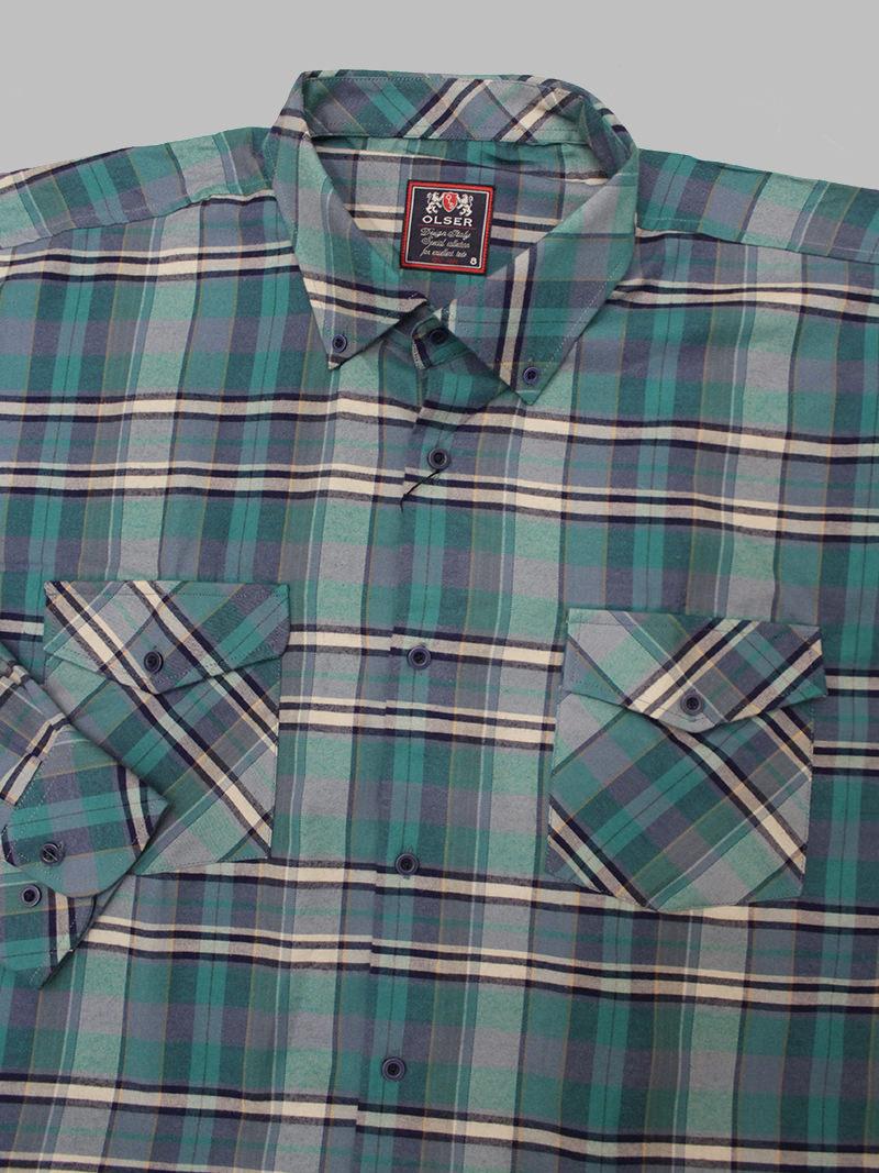 Рубашка OLSER 1823147-2