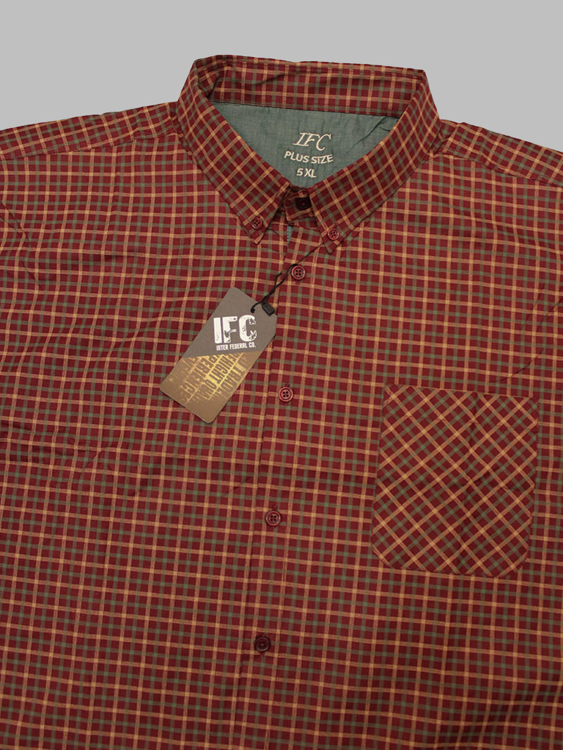Рубашка IFC 1820193-6