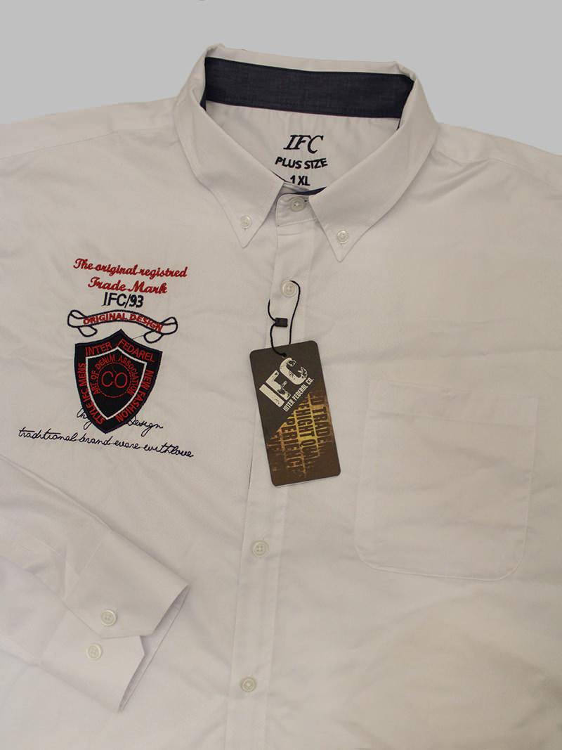 Рубашка IFC 1820194-1-2