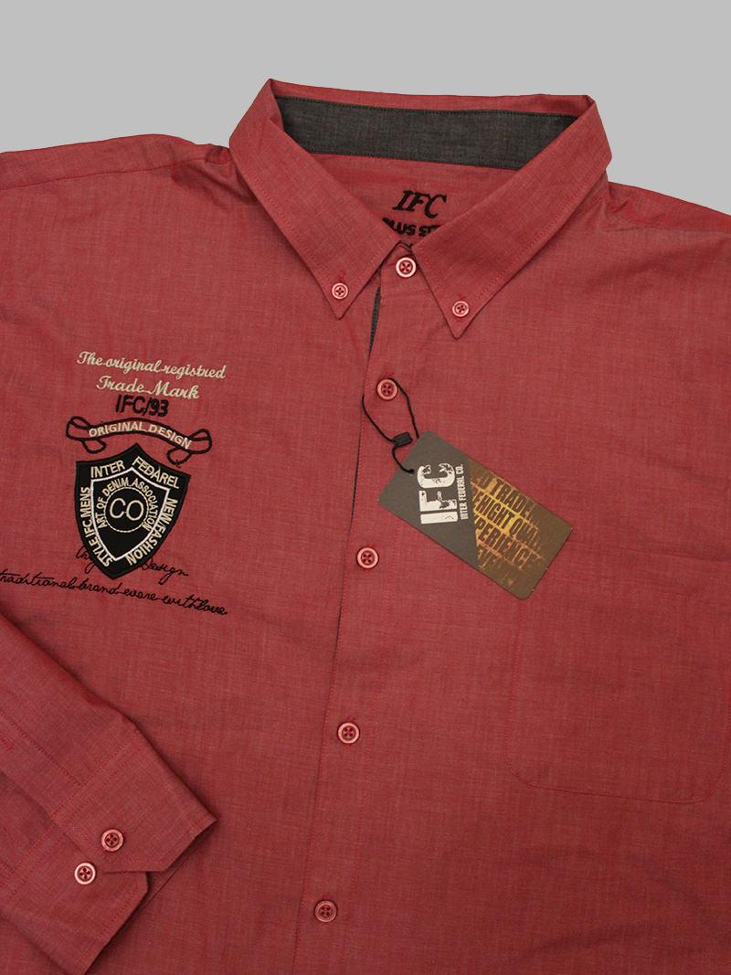 Рубашка IFC 1820194-1-4