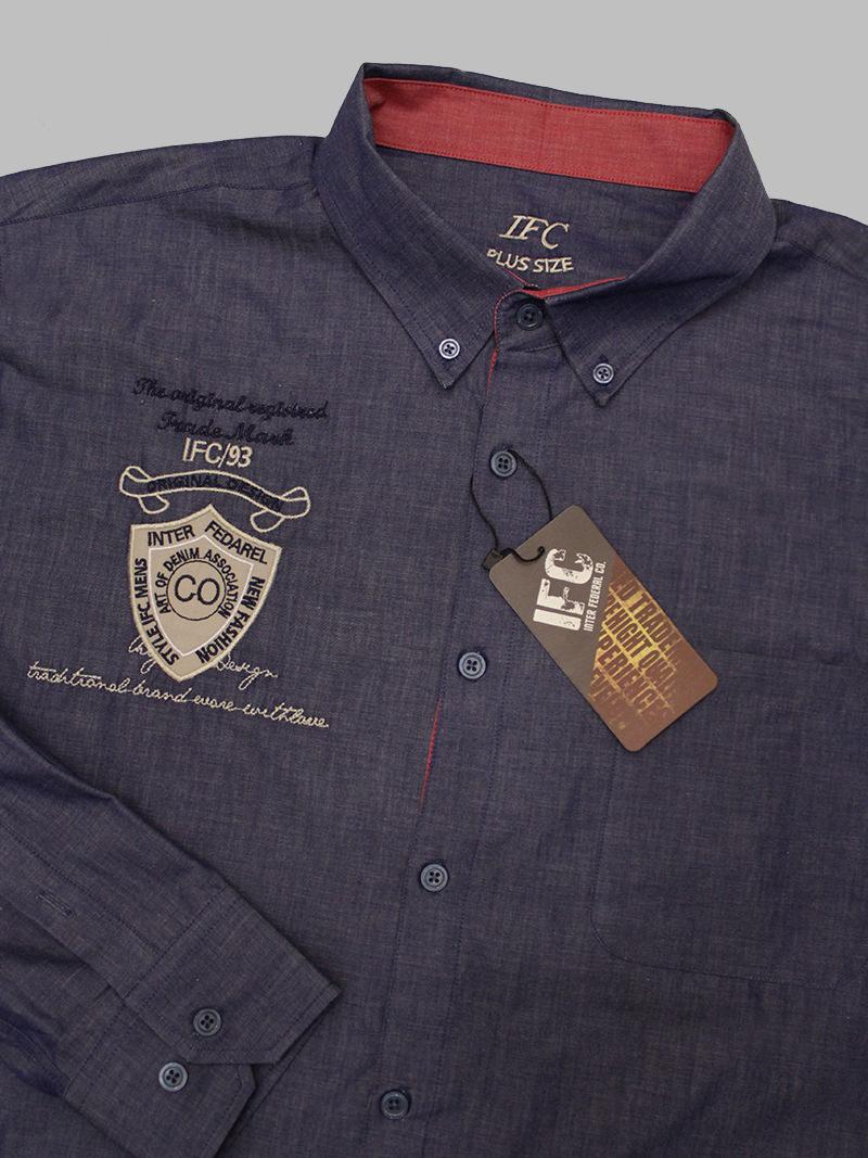 Рубашка IFC 1820194-1-5
