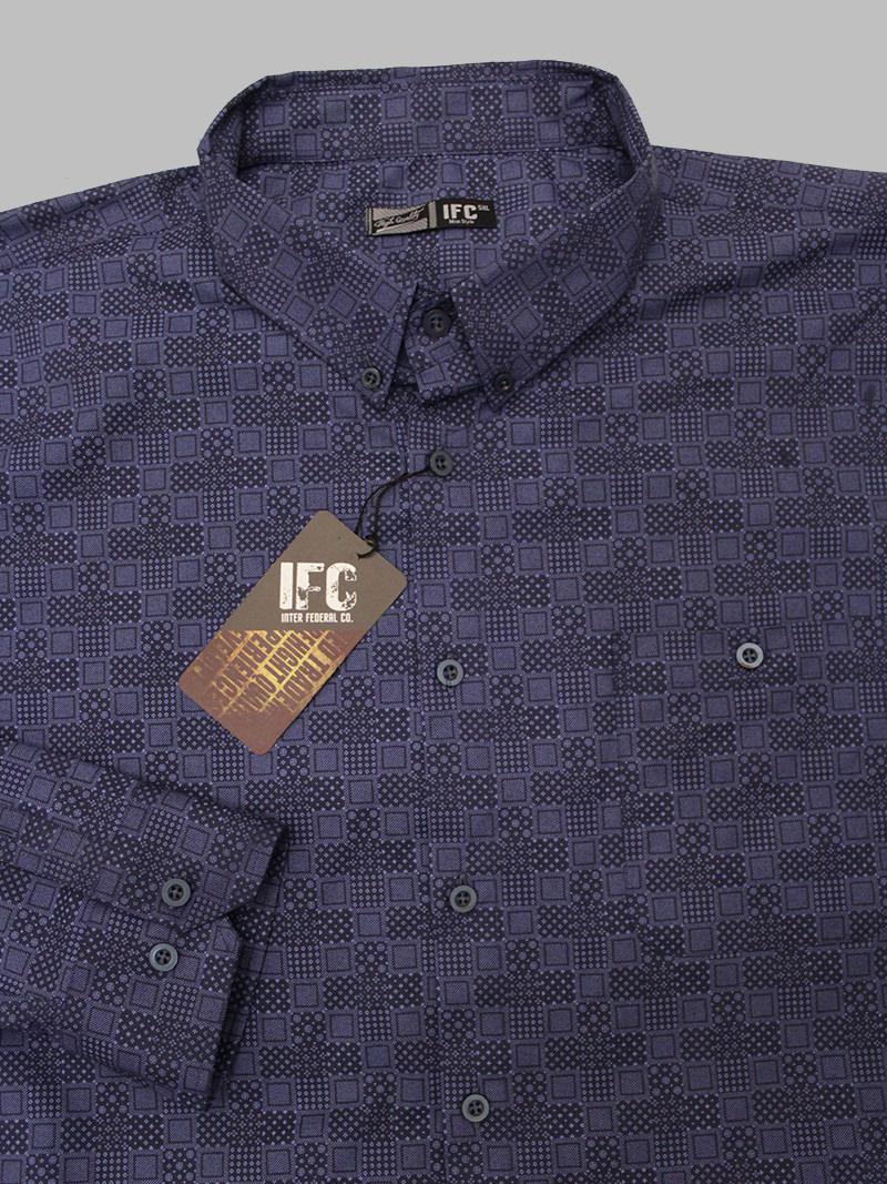 Рубашка IFC 1820196-3