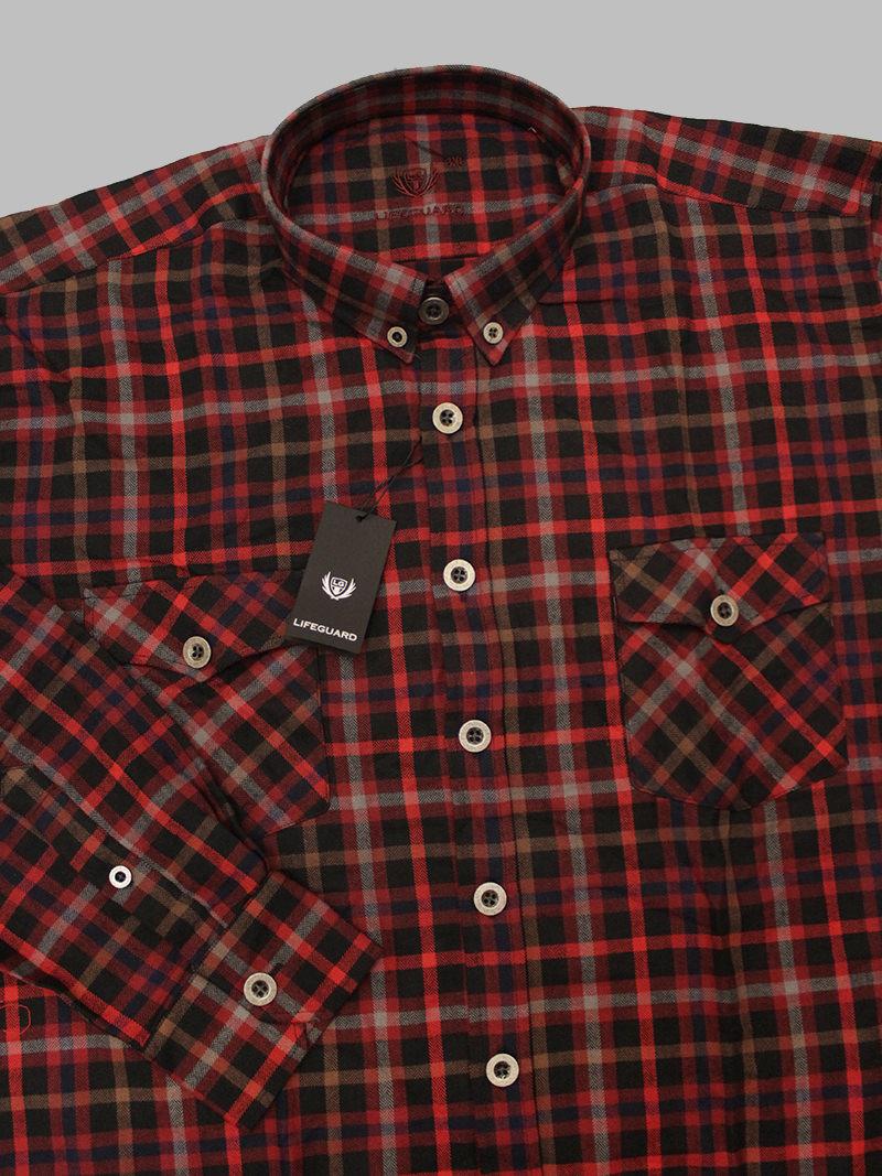 Рубашка LIFEGUARD 1811735-3