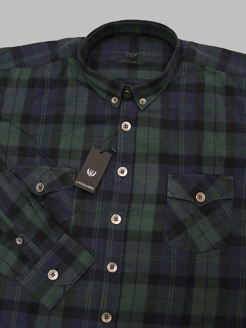 Рубашка LIFEGUARD 1811735-4