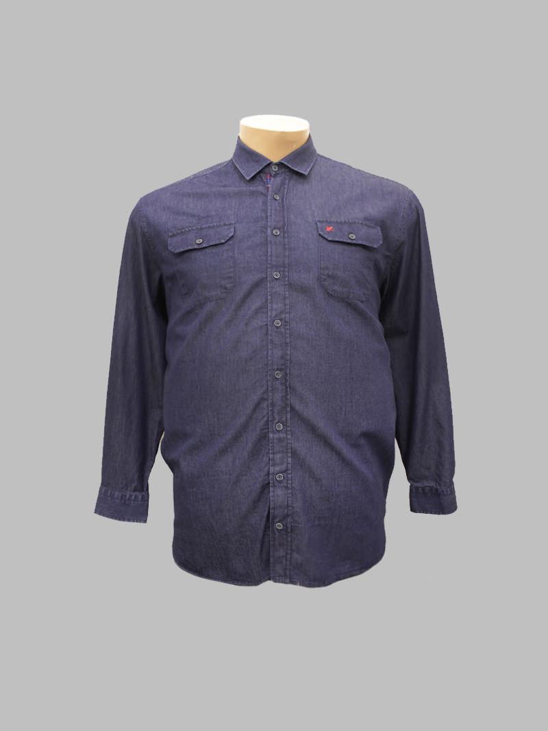 Рубашка MAXFORT 1825505