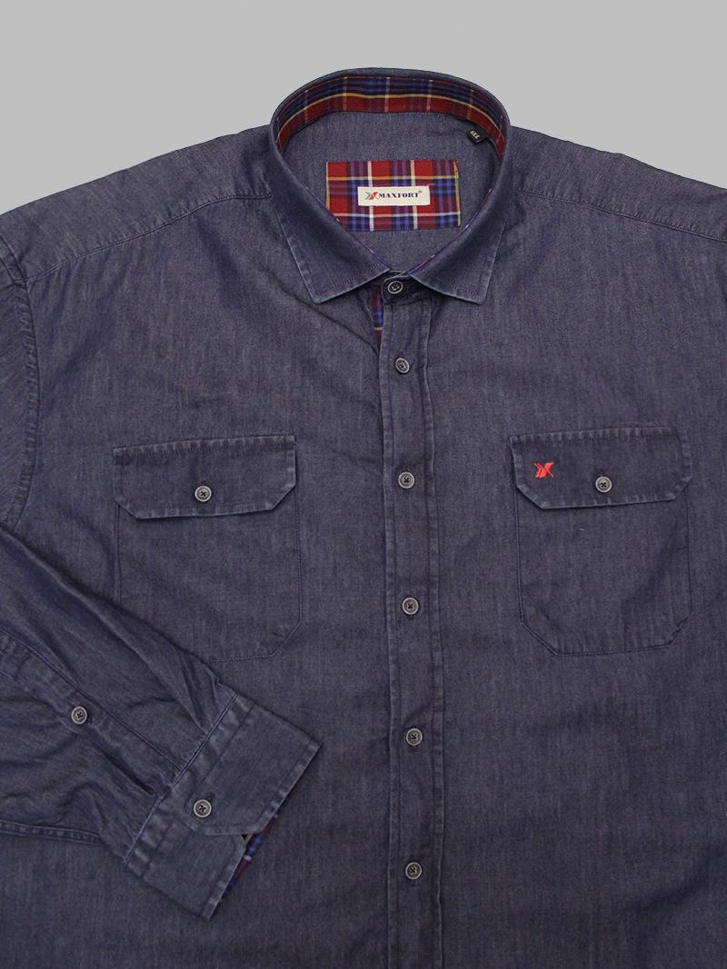 Рубашка MAXFORT 1825505-2