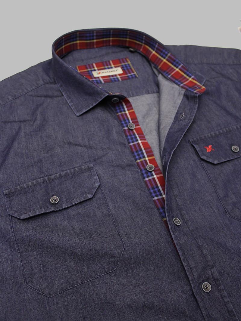 Рубашка MAXFORT 1825505-3