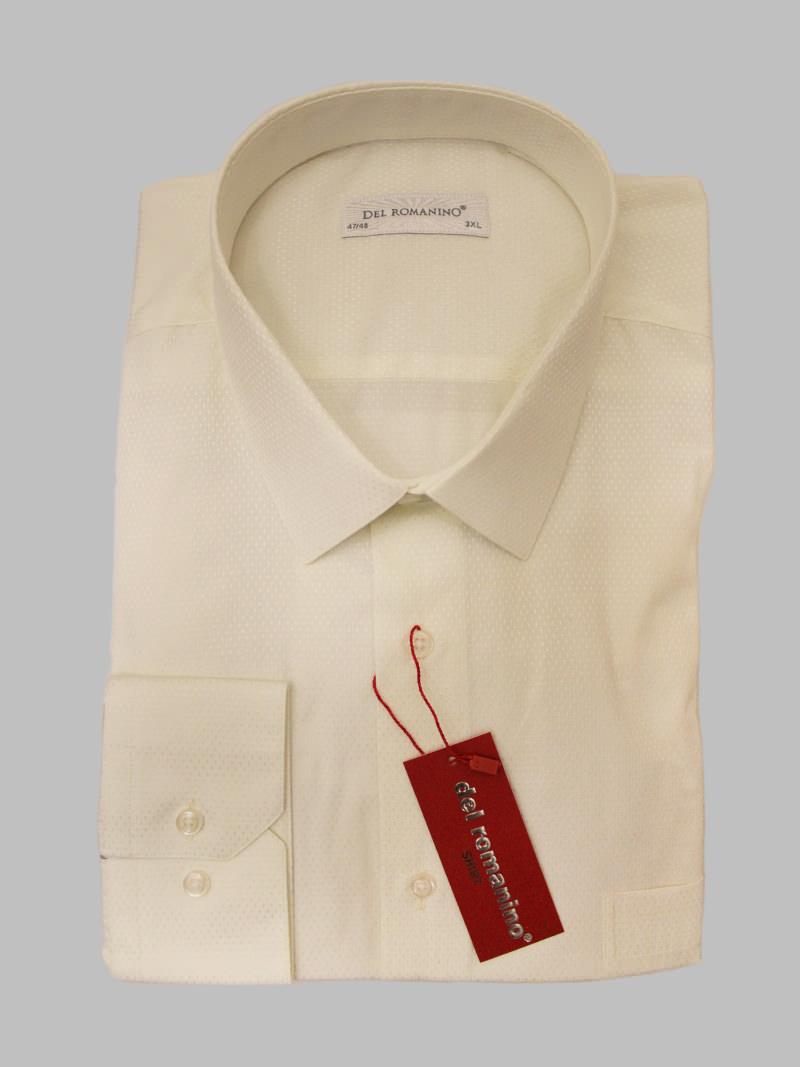 Рубашка DEL ROMANINO 1819431-3