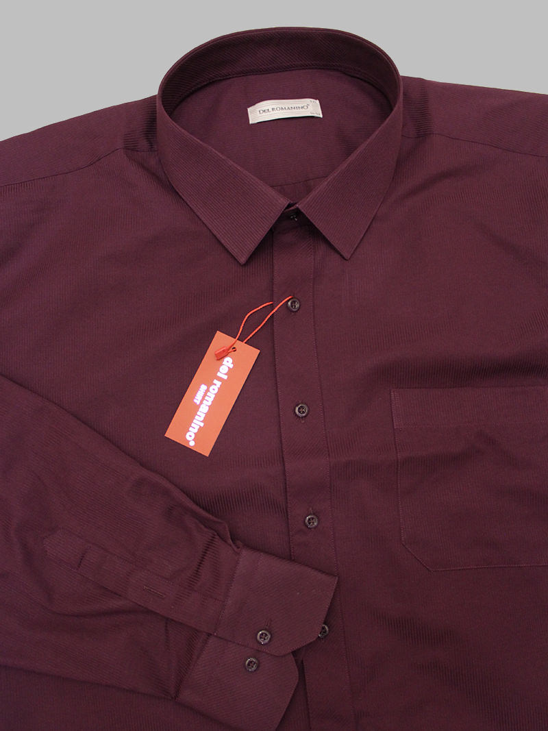 Рубашка DEL ROMANINO 1819432-1