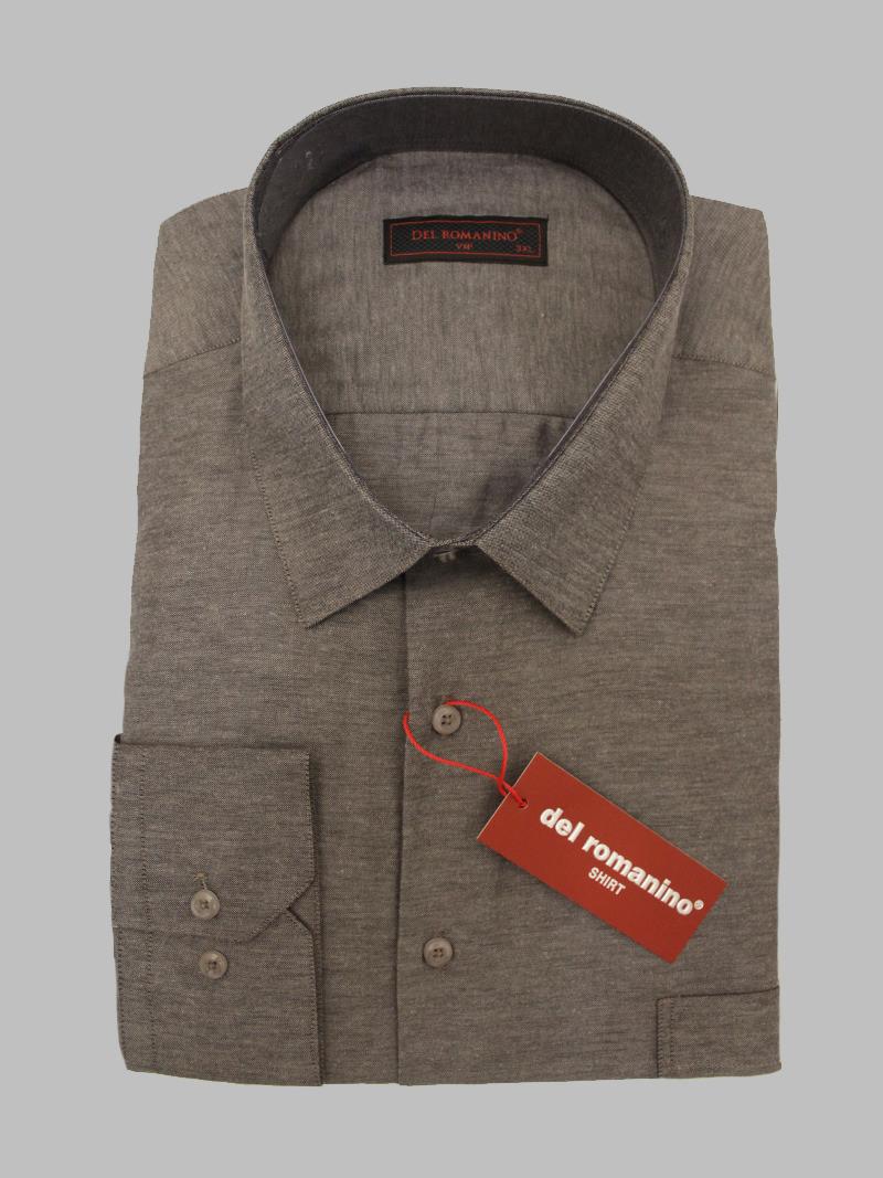Рубашка DEL ROMANINO 1819435-2
