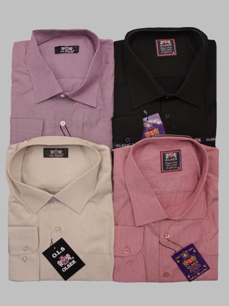 Рубашка Olser 1835549