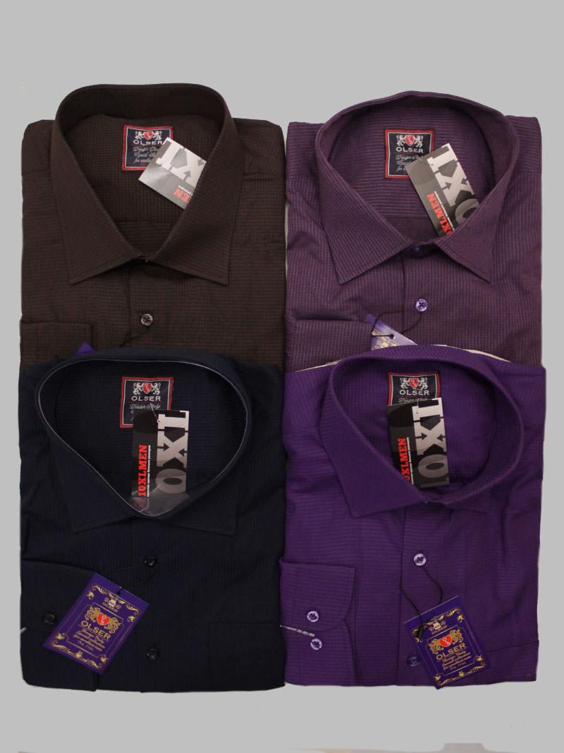Рубашка Olser 1835550