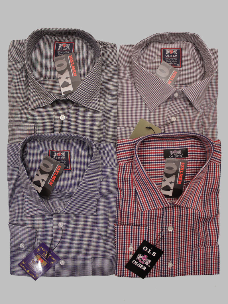 Рубашка Olser 1835551