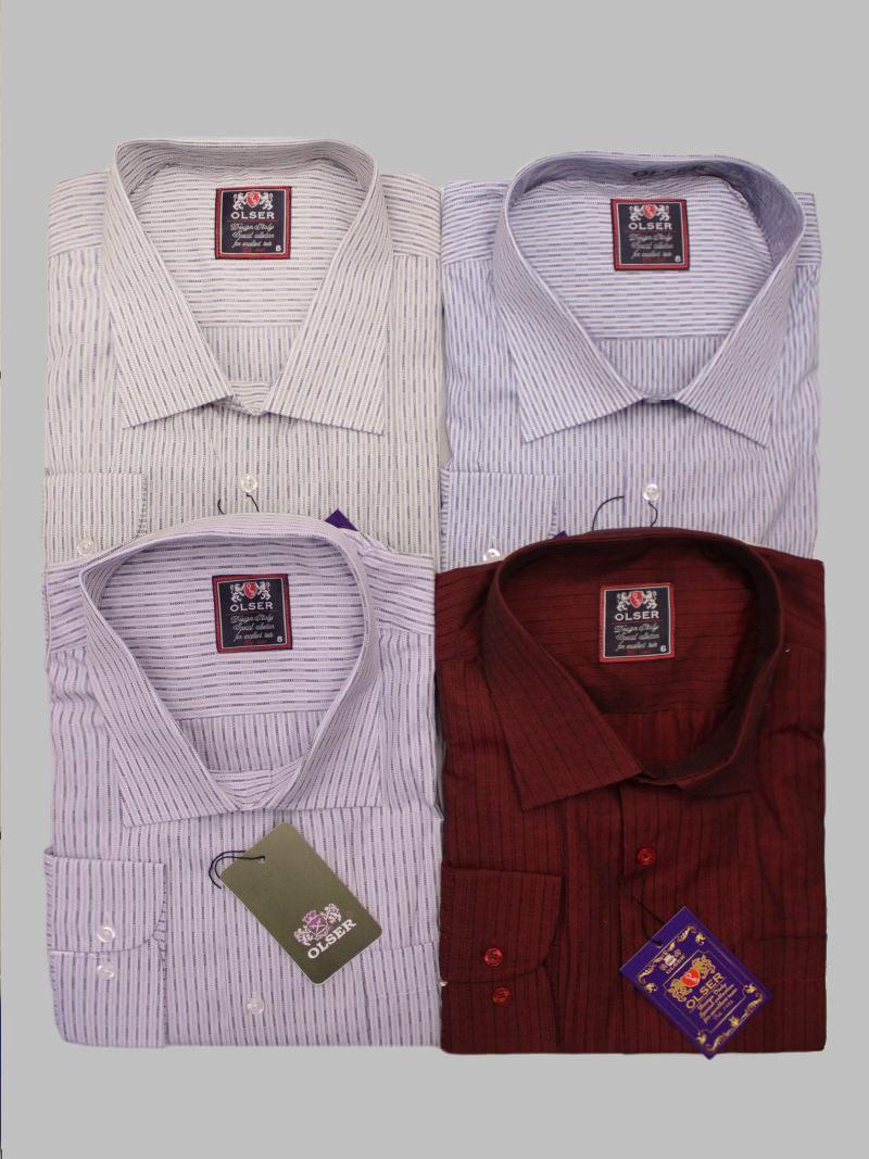 Рубашка Olser 1835556