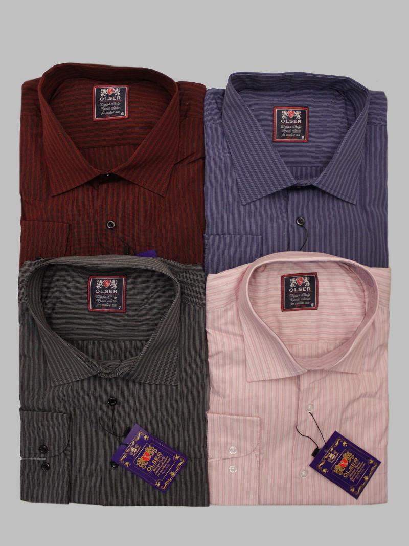 Рубашка Olser 1835558
