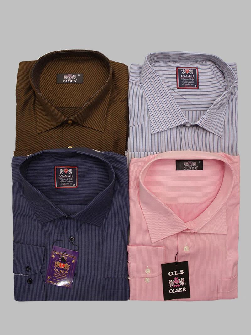 Рубашка Olser 1835559