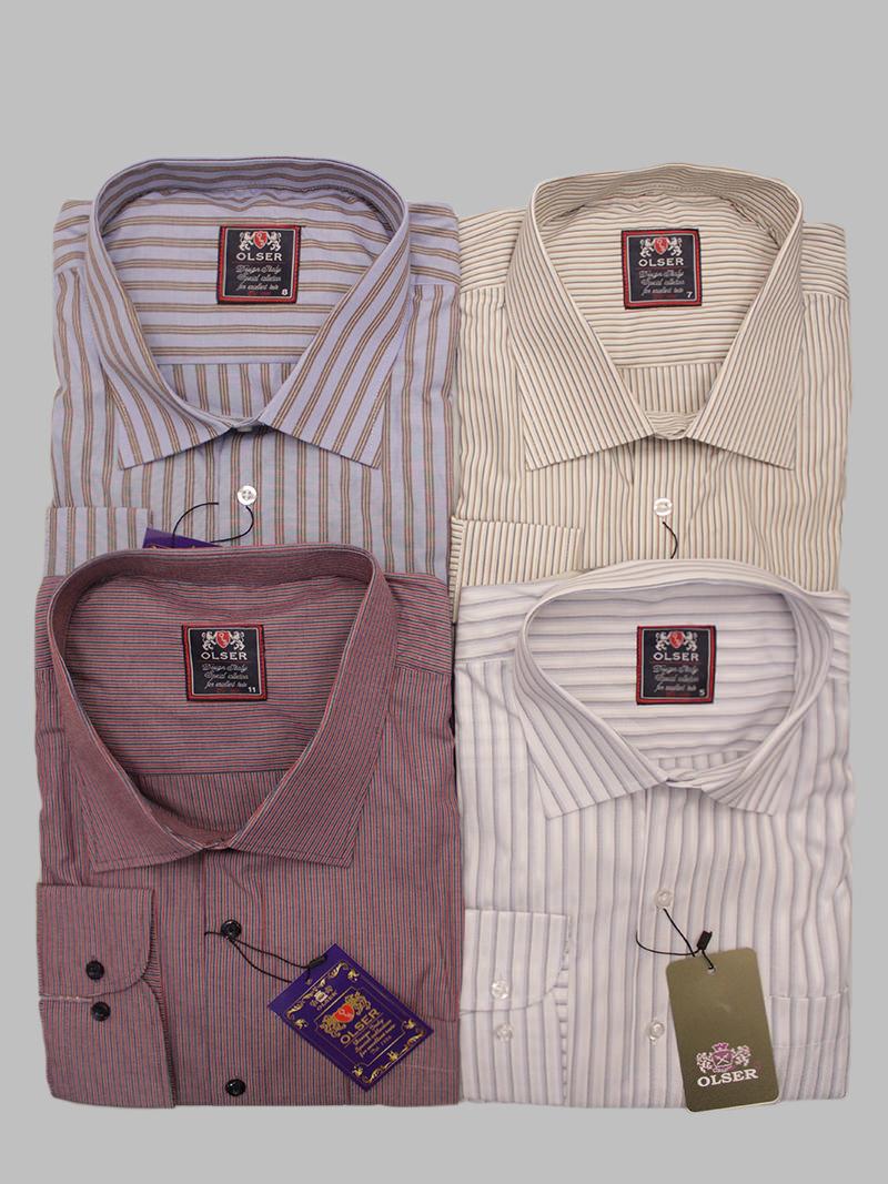 Рубашка Olser 1835560