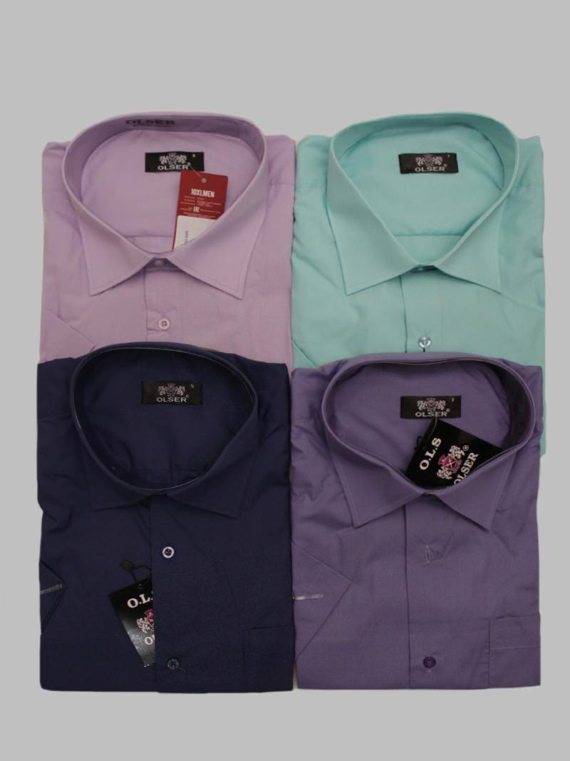 Рубашка Olser 1815348